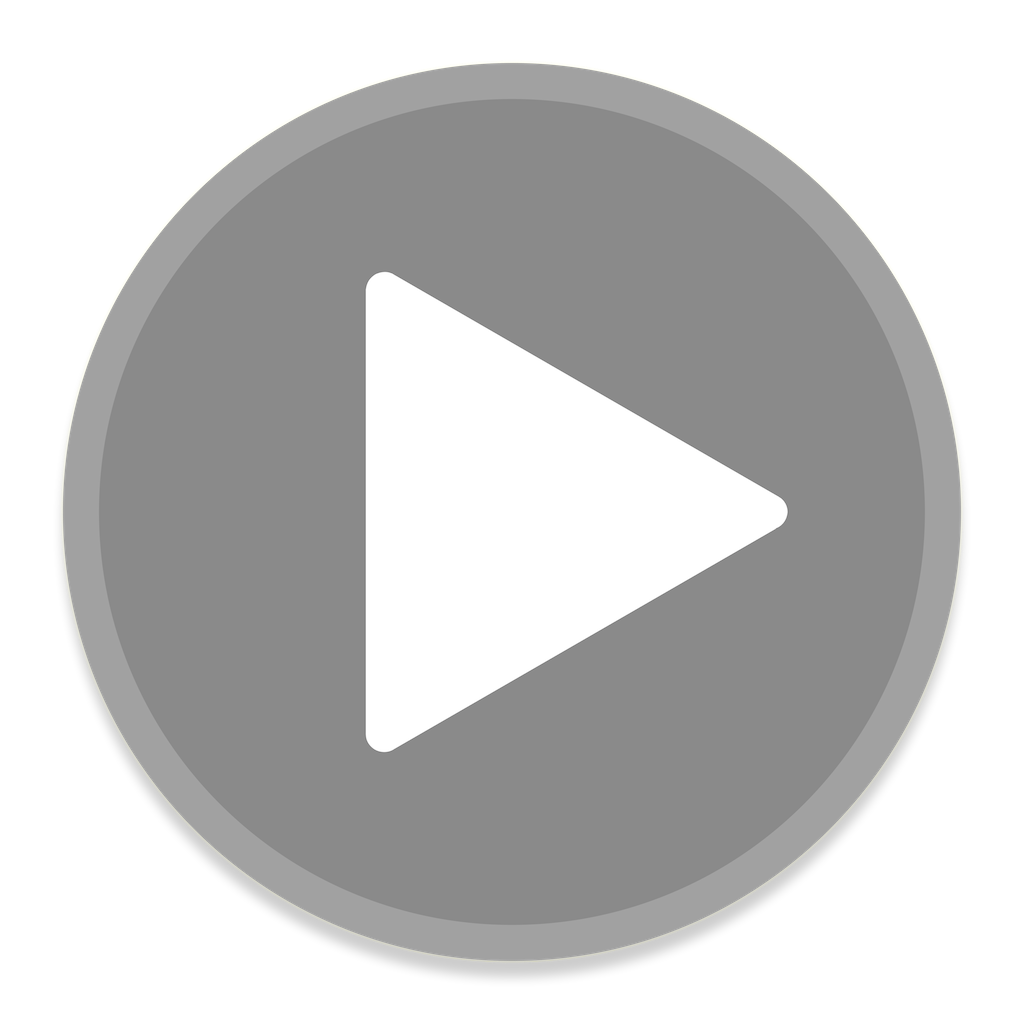 Play Icon to indicate a Video